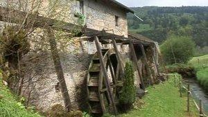 Le Moulin de Soubey à l'honneur ce samedi