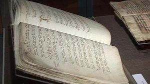 Le registre des baptêmes le plus ancien de Suisse