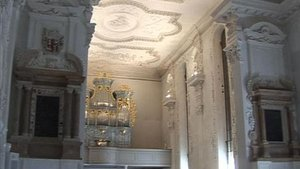 Jean-Sébastien Bach résonne à l'église des Jésuite