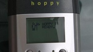 L'audioguide Hoppy est un moyen de découverte