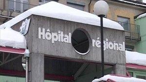 Hôpitaux : groupe de travail interjurassien