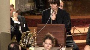 Micheline Calmy-Rey invitée d'honneur