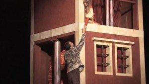Succès pour la première de Roméo et Juliette
