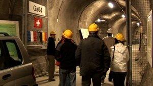 Le Jura cherche comment enterrer le nucléaire