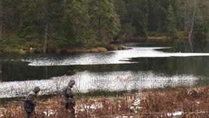 L'étang de la Gruère vers une deuxième jeunesse