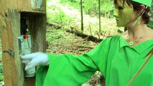 Opération séduction et fée verte pour la commune de Val-de-Travers