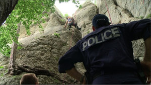 L'étoffe des apprentis policiers
