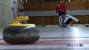 Curling: des Neuchâtelois qui jouent pour Glaris