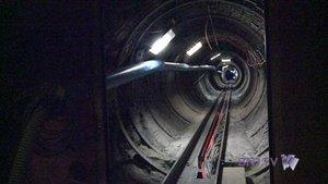 Une solution aux déchets nucléaires sous le Mont-Terri