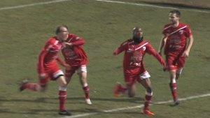 Le FC Bienne fait chuter Bâle