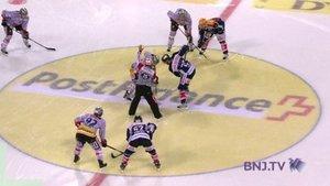 Fin de saison pour le HC Bienne