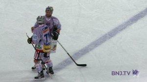 Fin de carrière pour deux grands messieurs du hockey