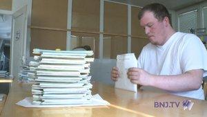 Elections BE : 279 grammes pour élire ses représentants