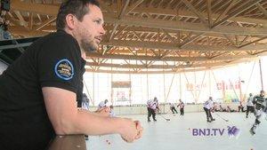 La crème européenne du inline hockey masculin à Delémont