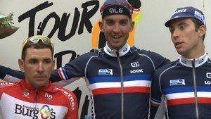 Tour du Jura 2014 : un parcours d'élite