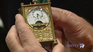 Une bourse horlogère pour les pros et les amateurs