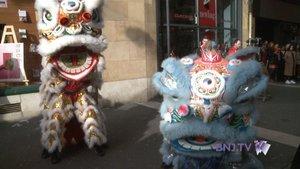 Neuchâtel goûte au Nouvel An chinois