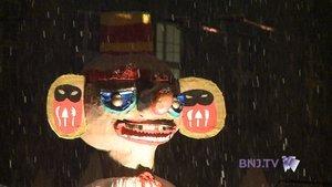 Carnaval biennois 2016 : le cortège de nuit en images